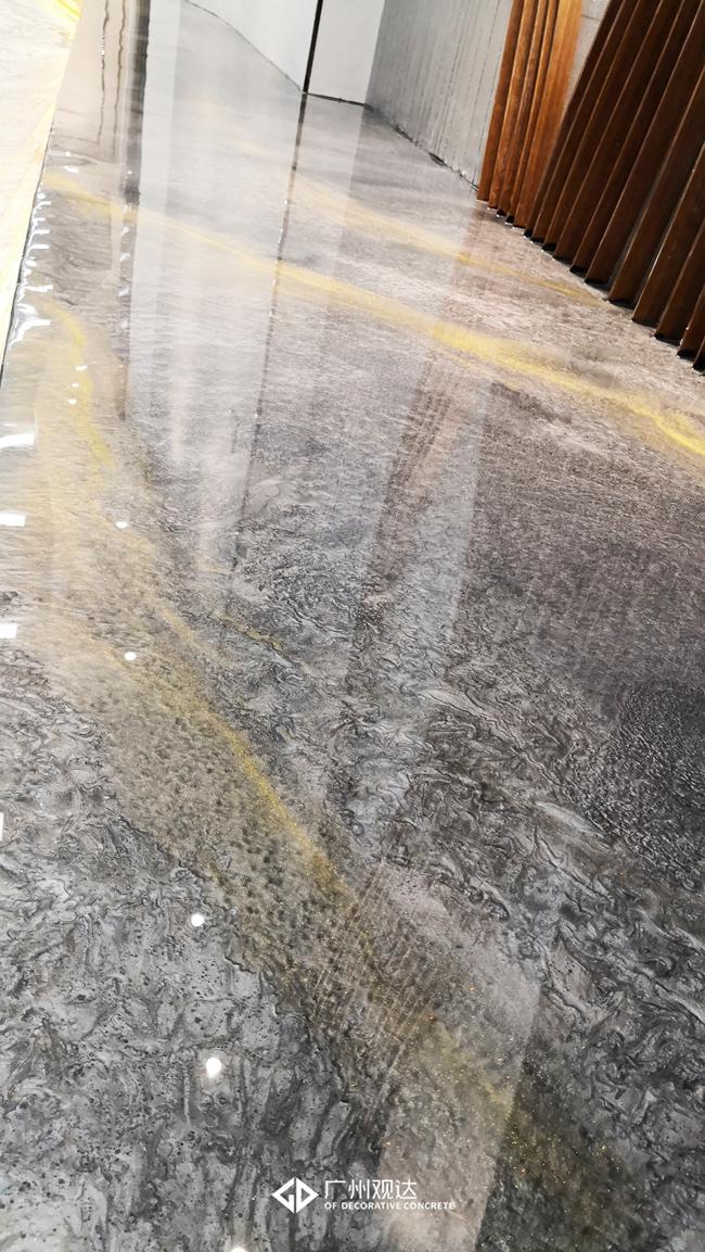 3D树脂地面Epoxy floors