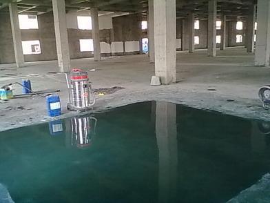 混凝土密封固化剂对预处理地面的要求