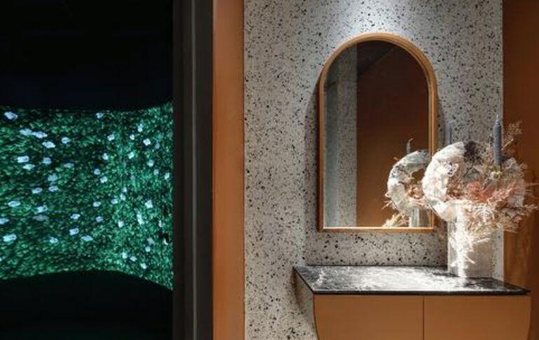纳米水泥因为有高强度高耐磨性施工灵活而应用广泛