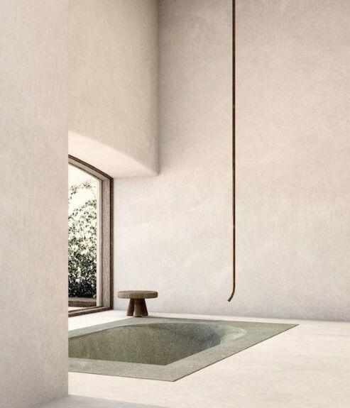 说说新一代表面装饰材料微水泥,它与传统水泥有何区别?